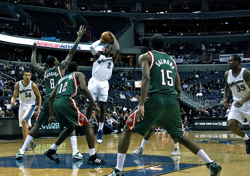 washington wizards, milwaukee bucks, truth about it, adam mcginnis, john wall