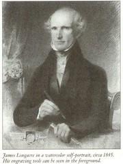 James Longacre