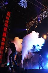 Pendulum, Future Music Festival 2011