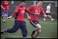Football Blitz March 2011 (Suzi Sue Images) Tags: charity ireland football boots trophy flanagans blitz newbridge astroturf footie kildare 5aside 3ts redlane freewave turnthetideofsuicide