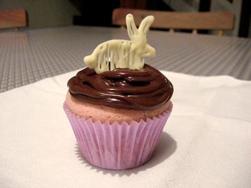 decorar cupcakes para pascoa 8267