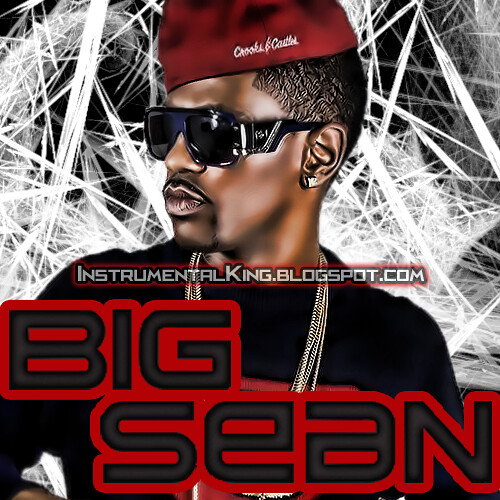 Big Sean ft Chris Brown - My Last Instrumental