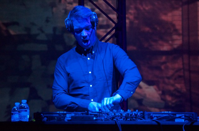Nikon + Vimeo present Light After Dark: Diplo
