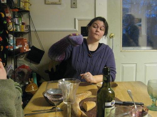 2011 03 13 Karen puppets the sock 002