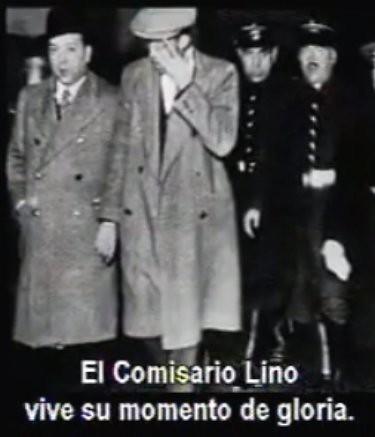 11c15 Detención de Sandoval 7 diciembre 1932 Atocha película Carlos García Alix