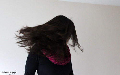 Marian - Hair Whip