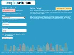 Empire Avenue