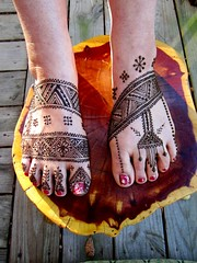 Thai yoga foot Massage and henna workshop (ReMarkable Blackbird) Tags: wedding party art festival yoga tattoo ancient artist photoshoot gray maine images massage henna mehendi mehndi moroccan hire nev porltand mehandi remarkableblackbird