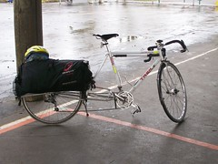 sheltered xtracycle