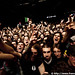 Black Label Society crowd