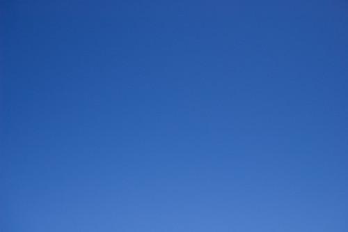 200/365 Con este cielo da gusto pasear