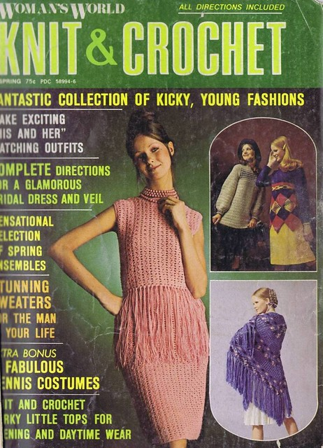 Womans World Knit and Crochet 1973 (1)