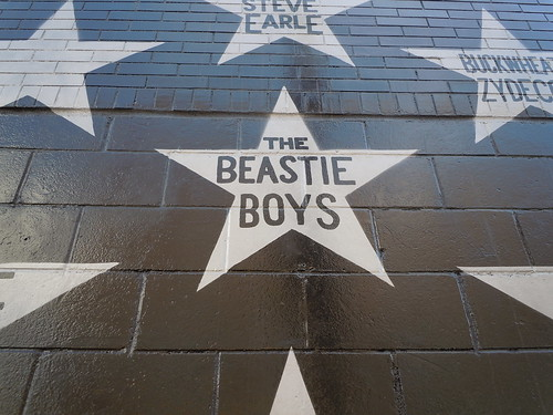 03-19-11 First Avenue, Minneapolis, MN (Beastie Boys)