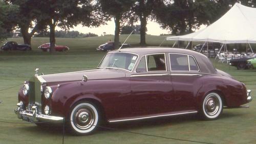 Flickriver: Photoset 'Rolls Royce 57-66' by carphoto