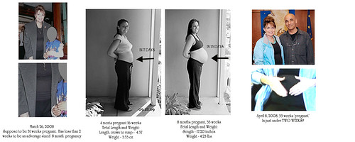 2 WEEK PREGNANY