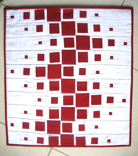 """""""Confetti Squares"""""""