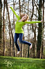 First Day of Spring!! (Kidzmom2009) Tags: france girl happy jumping seasons vibrant 11yearsold celebrate printemps joyous firstdayofspring gettyimagesfranceq1