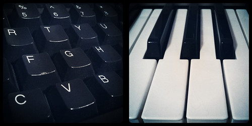 [81/365] Keyboards