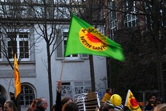 Anti-Atom-Demo am 21.3. - XII