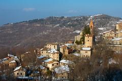 Pietracamela (peet-astn) Tags: snow italia day abruzzo gransasso pwwinter