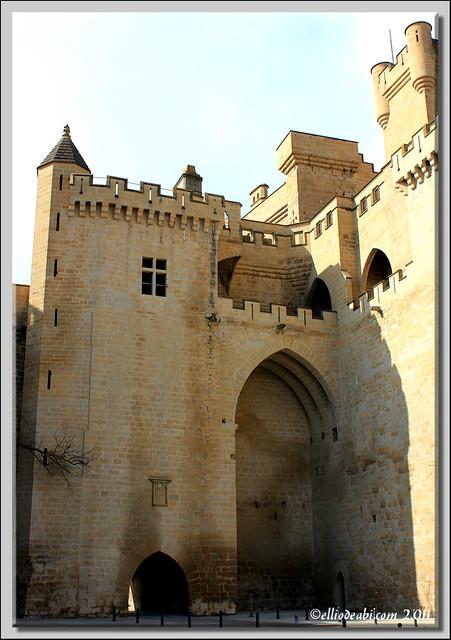 4 Palacio de Olite