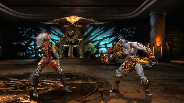 Kratos-Kombat-6