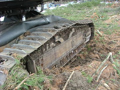 DSCF4713 (M.Bouzakine) Tags: forestry logging valmet skidder timberpro knuckleboomloader 445exl deere648g