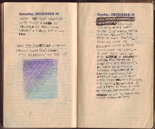 1954: December 18-19
