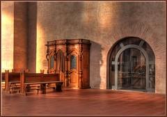 Dom Trier FL (Hans Kool) Tags: church germany nikon cathedral trier 1685mm d7000 nikon1685mm