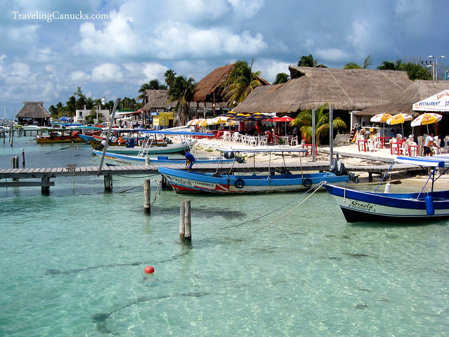 Isla Mujeres (Photo © Traveling Canucks)