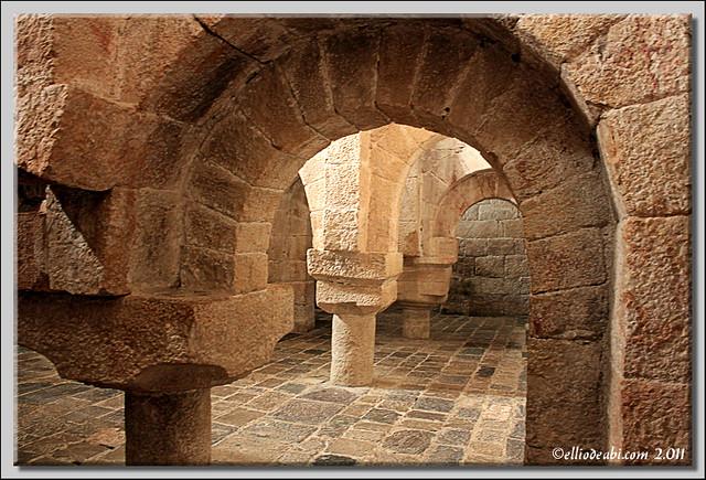 4 Monasterio de Leire