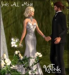 KaTink - She's All Mine (Marit (Owner of KaTink)) Tags: katink my60lsecretsale 60l annemaritjarvinen secondlife sl slsales 60lsalesinsl
