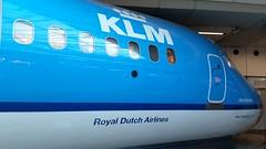 KLM City of Schiphol (Michel Curi) Tags: amsterdam netherlands holland nederland centrum dutch iamsterdam schiphol europe grotemarkt canals aviation airplanes airports jet planes flight schipholairport klm airfrance royaldutchairlines