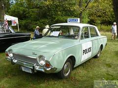Vintage British Pol