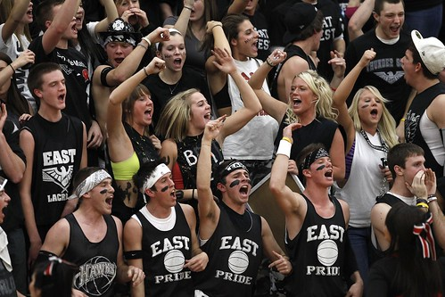 Lakota East at Lakota West