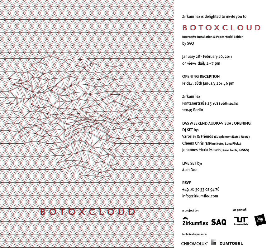 Botoxcloud-invite-web