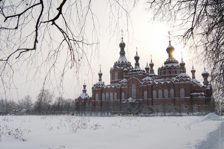 2011 © Photo by Alexander Kondakov