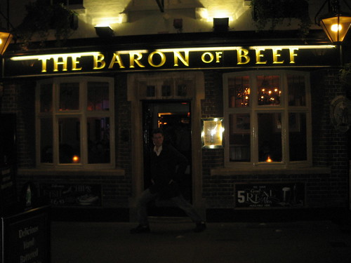The Baron of Beef