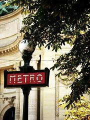 The metro (jvrmoody) Tags: summer paris delete10 delete9 delete5 delete2 delete6 delete7 delete8 delete3 delete delete4 save