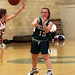 Girls Varsity Basketball vs Taft 01-13-11