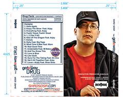 Gateway Drug - Traycard (nobodiesfromnowhere) Tags: shaolin gatewaydrug razortongue bossalaus bevonthemuse shaososa