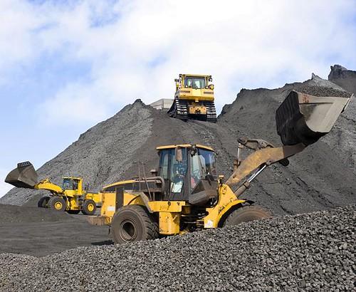 Minería de gran escala ofrece apoyo para que la minería sea una opción segura y digna