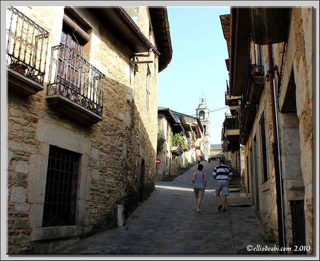 1 Puebla de Sanabria