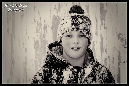 Snowy Cole