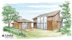 Elements 1712 (Lindal Cedar Homes) Tags: buildingblocks modernhomedesign lindalelements