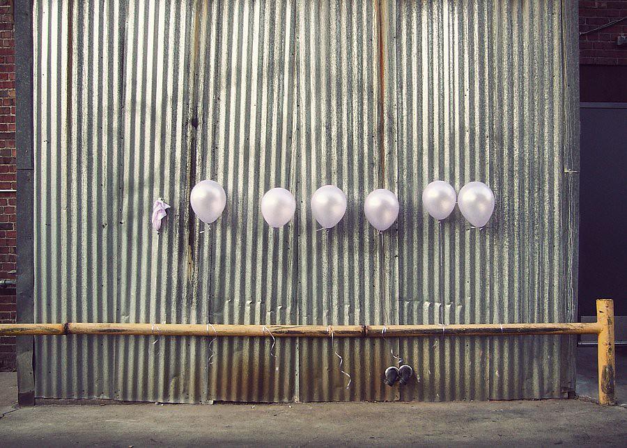 Alley Balloons