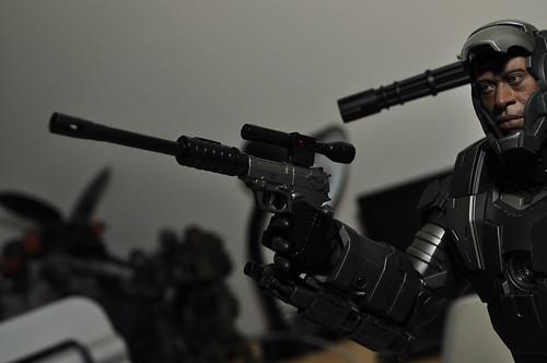 Oh, I like guns!