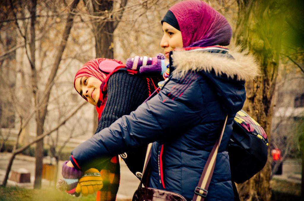 Amira & Her Sister
