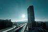 Prime Tower Zurich (yago1.com) Tags: urban architecture schweiz switzerland zuerich hardbrücke mimoa primetower eos7d yago1