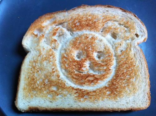 Toast Ted